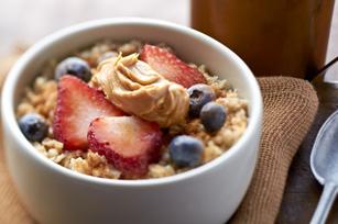 Peanut Butter & Oatmeal Image 1