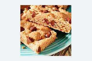Peanut Butter Cookie Bars Image 1