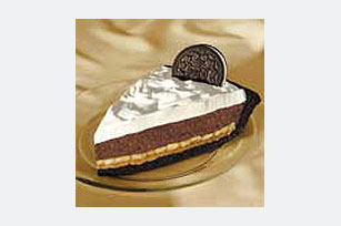 Peanut Butter-Banana Pie Image 1