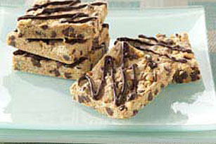 Peanut Butter-RITZ Squares