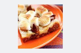 Peanut Butter S'more Dessert Image 1