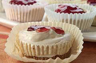 Peanut Butter Treat Cups Image 1