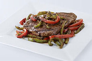 Peppercorn Steak