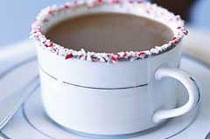 Café moca a la menta Image 1