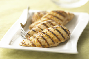 Zesty Grilled Chicken