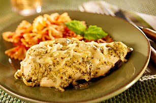 Pesto Chicken Image 1