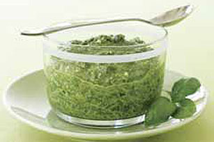 Presto Pesto Recipe Image 1