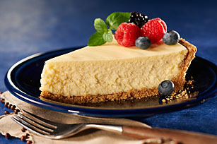 PHILADELPHIA 3-Step Cheesecake Image 1