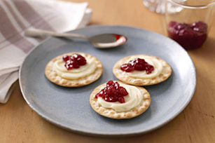 SNACK DELIGHTS & Preserves Image 1
