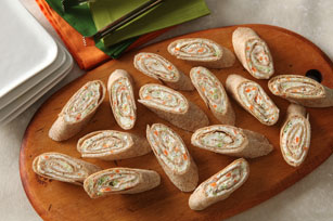 PHILLY Tortilla Roll-Ups
