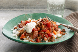 Picadillo Recipe Image 1