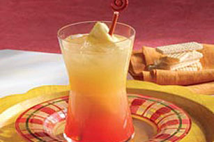 Pineapple-Lemonade Punch Image 1