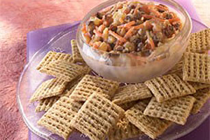 Pineapple Carrot Salad Topper Image 1