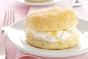 Pineapple Cream Puffs Image 1