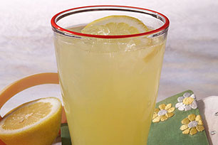 Pineapple-Lemonade Cooler