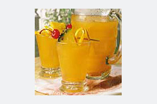 Pineapple Passion Punch Image 1