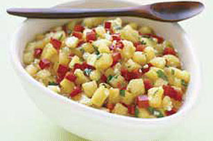 Pineapple Salsa Image 1