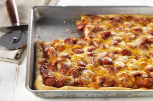 Pizza-Licious Image 1