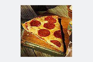 Pizza en 2 pasos sencillos Image 1