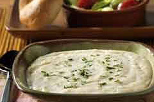 Plantain Garlic Soup Image 1