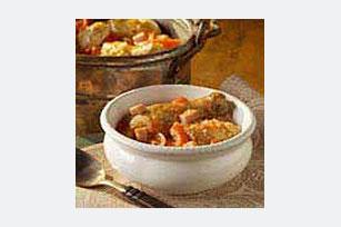 Pollo al chilindrón -- (Aragón, España) Image 1