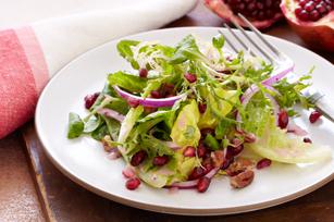 Pom-Pom Salad
