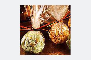 Popcorn Balls Image 1