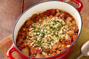Pork Cassoulet Image 1