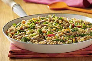 Easy Pork Stir-Fry Image 1