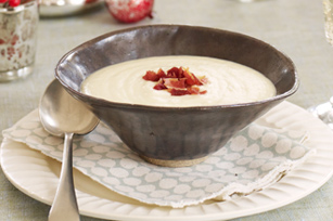 Potato-Leek Soup Image 1
