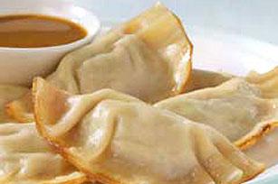 Potsticker Dumplings Image 1
