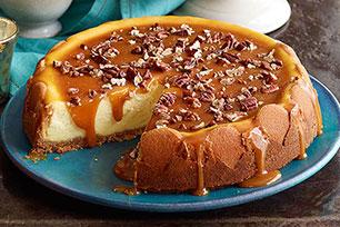 Praline Cheesecake Image 1
