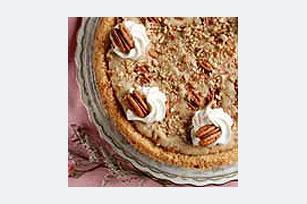 Praline Pie Image 1
