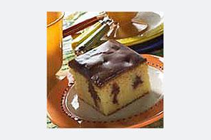 Pudding Poke Cake Image 1