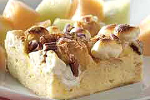 Puffy French Toast Casserole Image 1