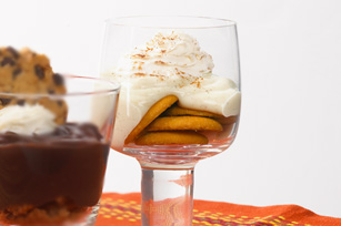"""Pumpkin """"Pie"""" Cup Image 1"""