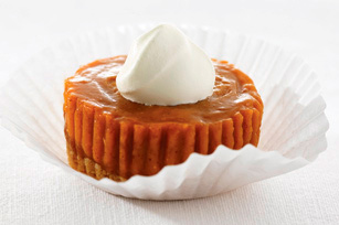 Pumpkin-Style Minis Image 1