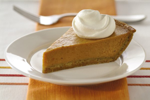 Pumpkin Pie Image 1