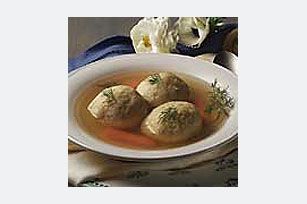 Quick & Easy Matzo Balls