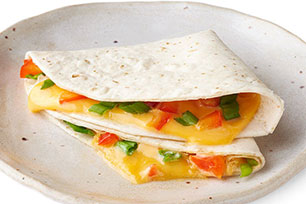 Quick Quesadilla Image 1