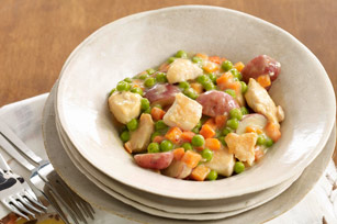 Quick & Creamy Chicken Stew Image 1