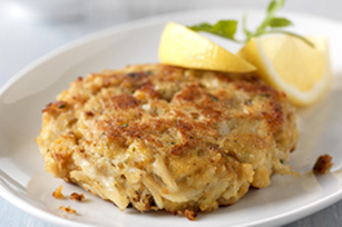 Quick & Easy Crab Cakes Image 1