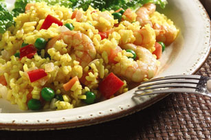 Quick & Easy Paella Recipe Image 1