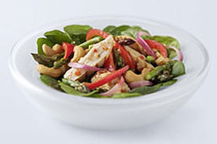 Zesty Italian Chicken Salad Image 1