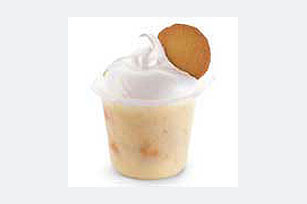 Quick Pudding Treat Image 1