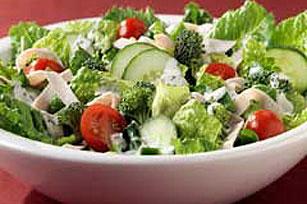 Rápida ensalada surtida Image 1