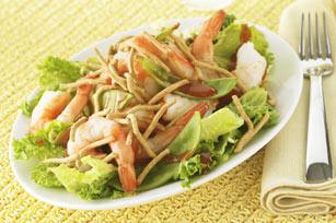 Quick Shrimp Salad