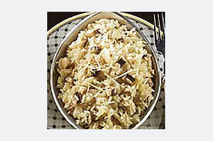 Quick and Easy 'Risotto' Recipe Image 1