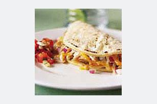 Quiero Quesadillas Image 1