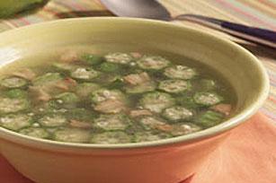 Quingombo Soup (Puerto Rican) Image 1
